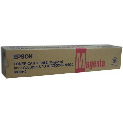 Epson C13S050040 toners & lasercartridges