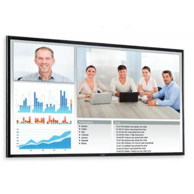 Sony FWL-65W855C public display