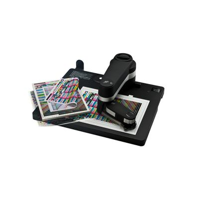 X-Rite EO2AST spectrophotometer