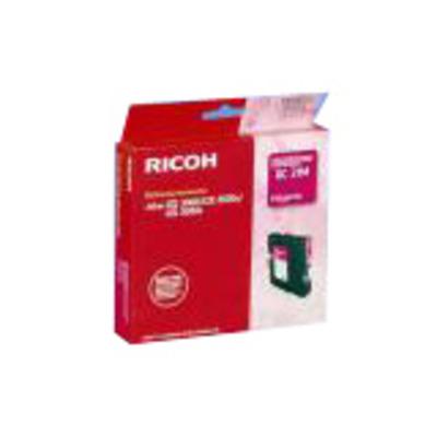 Ricoh 405534 inktcartridges