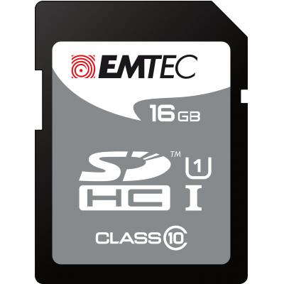 Emtec ECMSD16GHC10 flashgeheugen