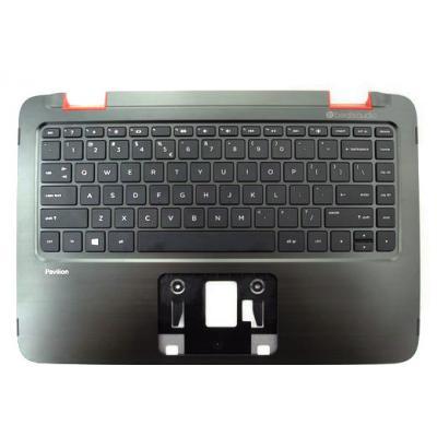 HP 824637-FL1 notebook reserve-onderdeel