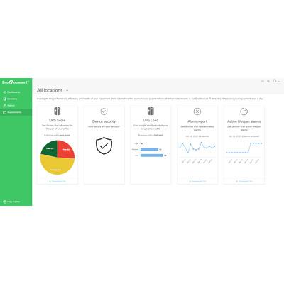 APC SFTWES75-DIGI network management software