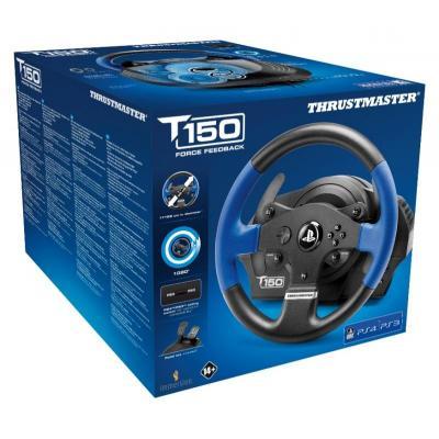 Thrustmaster 4160628 game controller