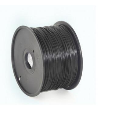 Gembird 3DP-ABS1.75-01-BK 3D-printingmateriaal