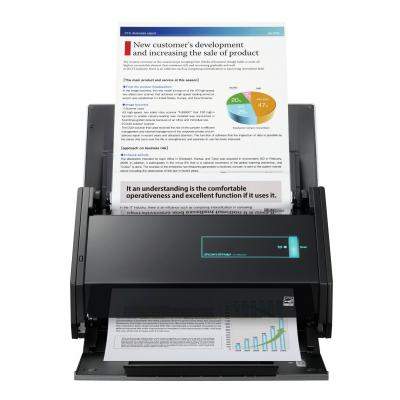 Fujitsu PA03656-B301 scanner