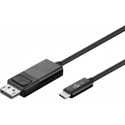 Goobay 79295 video kabel adapters
