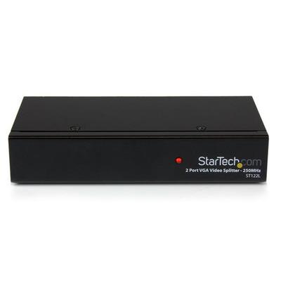 StarTech.com ST122LEU video splitters