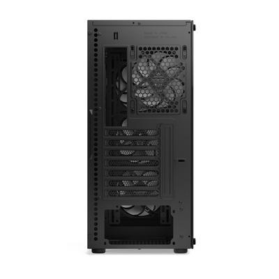 SilentiumPC SPC257 computerbehuizingen