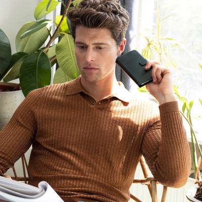 Selencia N985G36722502 mobiele telefoon behuizingen