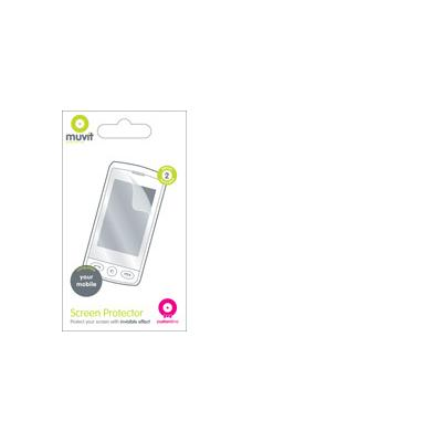 Muvit SCREENUNIVERSAL screen protector