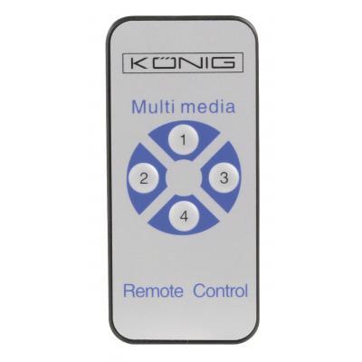 König KN-HDMISW20 video switch