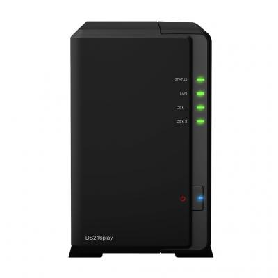 Synology DS216PLAY NAS