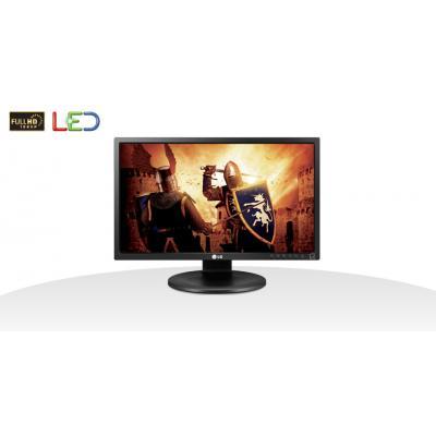 LG 23MB35PY-B monitor