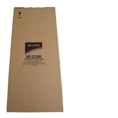 Sharp MX-C31HB toner collector