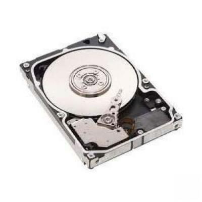 Hewlett Packard Enterprise 683802-001 interne harde schijven