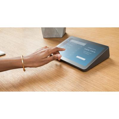 Logitech TAPZOOMBASE/2 videoconferentie systemen