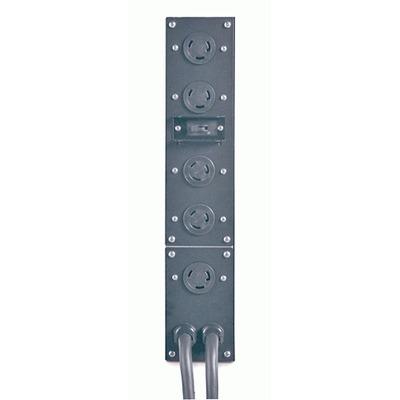 APC SBP5000RMT2U Energiedistributie-eenheden (PDU's)