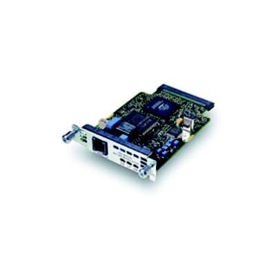 Cisco WIC-1ADSL-I-DG ISDN access device