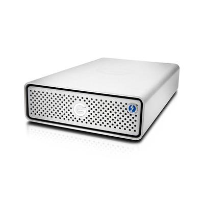 G-Technology 0G10428 externe harde schijven