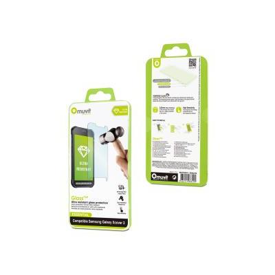 Muvit MUTPG0041 screen protector