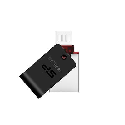 Silicon Power SP016GBUF3X31V1K USB-sticks