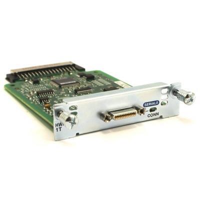 Cisco HWIC-1T= interfaceadapter
