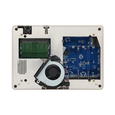 QNAP TBS-453DX-4G data-opslag-servers