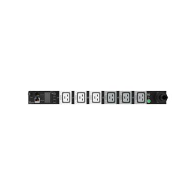 Hewlett Packard Enterprise P9R51A Energiedistributie-eenheden (PDU's)
