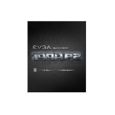 EVGA 220-P2-1000-XR power supply units