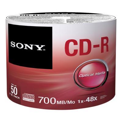 Sony 50CDQ80SB CD