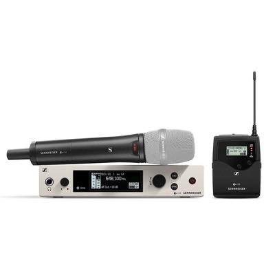 Sennheiser 508405 Draadloze microfoonsystemen