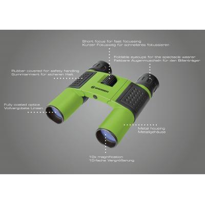 Bresser Optics 8911027B4K000 verrrekijker