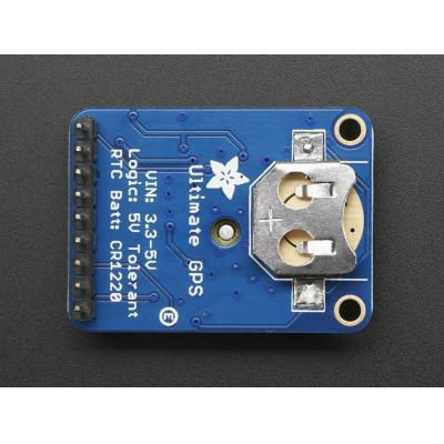 Adafruit 746 GPS ontvanger module