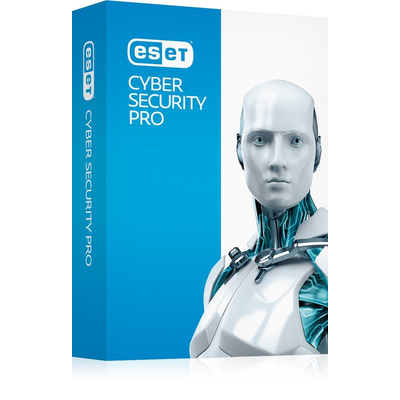 ESET E11-010107AAA antivirus- & beveiligingssoftware