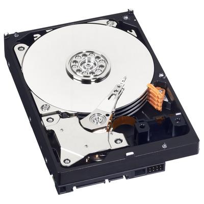 Western Digital WD40EZRZ interne harde schijven