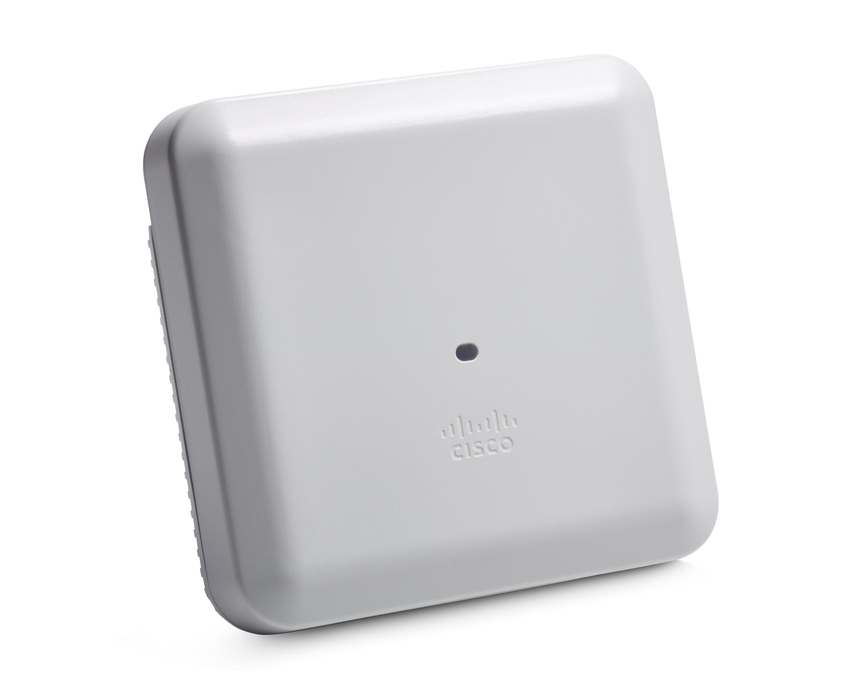 Cisco Aironet 2800 access point - Wit