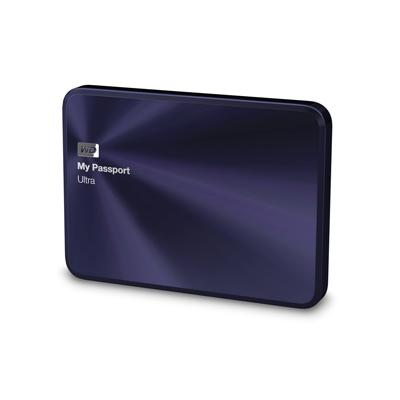 Western Digital WDBEZW0040BBA-EESN externe harde schijf