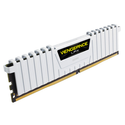 Corsair CMK16GX4M2A2666C16W RAM-geheugen