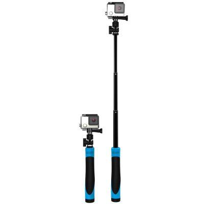 PNY ACA-AP01BK-27-RB Accessoires voor actiesportcamera's