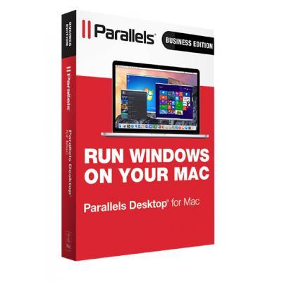 Parallels PDBIZ-SUB-S01-2Y software licentie
