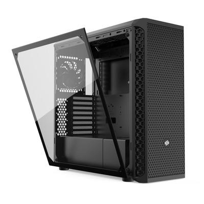 SilentiumPC SPC249 computerbehuizingen
