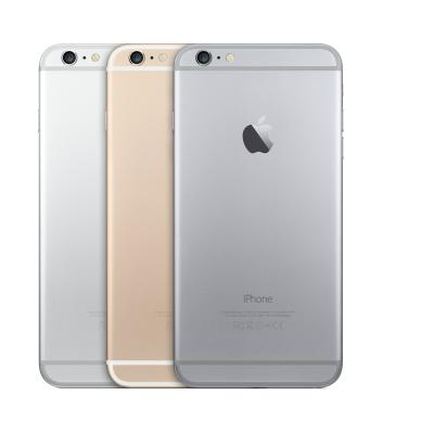Apple MGAH2-A3 smartphone