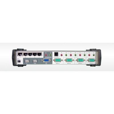 Aten CS1774 KVM switch