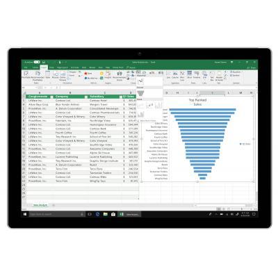 Microsoft T5D-03218 software suite