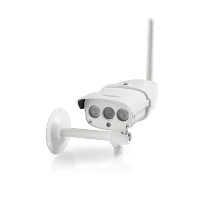 Nedis IPCMO10CWT beveiligingscamera
