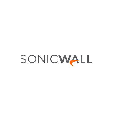 SonicWall 01-SSC-1895 softwarelicenties & -upgrades