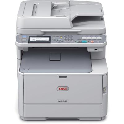 OKI 44952134 multifunctional