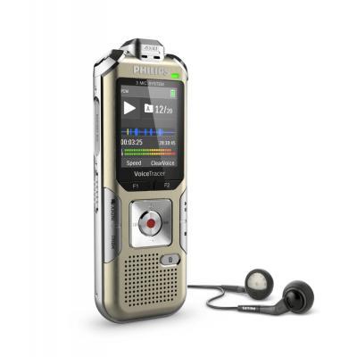 Philips DVT8010/00 voice recorder