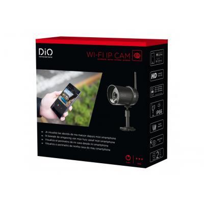 DiO ED-CA-04 beveiligingscamera